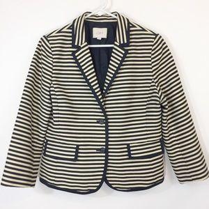 Loft Tweed Blazer size 14
